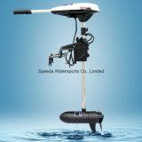 Saltwater novo 65 motor de pesca à linha elétrico do barco de pesca da pressão 12V da libra