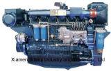 De Dieselmotor Marine van Weichai Wp12c450 met 450HP 6 Cylinder