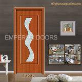 Bauholz-Tür, Panel-Türen, Innenanstrich-Türen