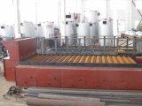 De Stoomketel van het hete Water Voor Met kolen gestookte de ketting-Rooster van de Industrie