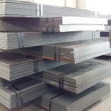 Piatto d'acciaio resistente all'uso del piatto d'acciaio