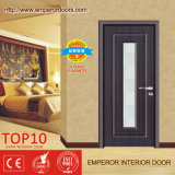 Good Quality Wood Door를 가진 샌디 Color