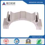 Kundenspezifisches Edelstahl-Investitions-Gussaluminium-Sand-Gussteil