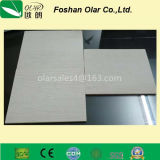 軽量のファイバーのセメントの側板(装飾的なパネルに塗るカラー)