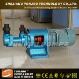 Lq3g Series Horizontal Screw Bomba (LQ3G-150) / Betume bomba de transferência / Resin Transfer / bomba de parafuso