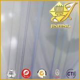 Trasparente foglio di plastica in PVC
