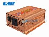 CE&RoHS (FAA-500F)の220Vによって修正される正弦波力インバーターへのSuoer力インバーター500W太陽エネルギーインバーター48V