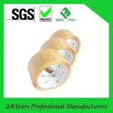 La bande d'emballage de l'adhésif BOPP Tape/OPP/ruban adhésif imperméable à l'eau a coloré