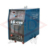 De Snijder van het Metaal van het Plasma van de Lucht van de omschakelaar met Ce- Certificaat LG100