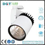 商業照明高い発電12/24degreeの照射角度30W LED Tracklight