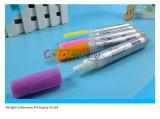 Отметка Clw06008 мелка горячего надувательства сухая стираемая жидкостная
