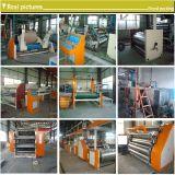 Производственная линия Paperboard 3 слоев Corrugated с Ce Cetificate