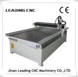 Maquinaria de carpintería del CNC 1200 x ranurador del CNC 2400