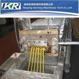 Machine jumelle parallèle d'extrudeuse de Masterbatch de couleur de la vis Tse-40