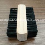 Escobilla de múltiples funciones de madera del alambre bilateral de los PP (YY-528)