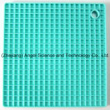 Estera a prueba de calor Tablemat Sm03 del caucho de silicón