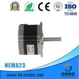 motor de pasos NEMA23 de 57*57m m