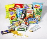 Покрынная алюминием упаковка еды пленки полиэстровой пленки VMPET Mylar