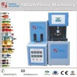 Macchina di modellatura del colpo semi automatico per produrre bottiglia di acqua di plastica fino a 6L