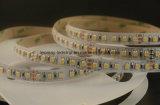 Indicatore luminoso di striscia doppio della striscia LED szalag/di bianco il TDC LED