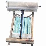 Coletor solar da câmara de ar diminuta do aço inoxidável