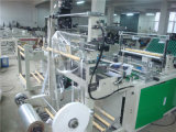 Ultrasonic Welding를 가진 빵 Bag Making Machine