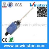 Interrupteur de limite électrique micro étanche avec CE