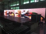 1.923mm Petit Pixel intérieur Die-Casting écran LED