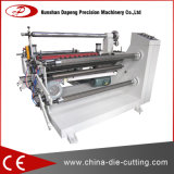 Roll Automatic Film Slitting Machine (DP-1300)에 롤