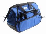 Grande valigia attrezzi principale dello scompartimento per gli strumenti elettrici (QH42004)