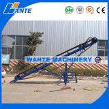Machine de fabrication de brique Qt4-25 de verrouillage automatique avec corriger le système