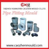 Прессформа Ftting трубы PVC загиба пластмассы u