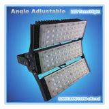 150W LEDのトンネルライト(200度調節可能UL MEANWELLドライバーと)
