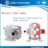 Fabbricazione liquida automatica completa della macchina di rifornimento con la pompa del rotore