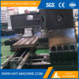 Alta calidad de V966 China en el bajo eje costo 3 centro de mecanización linear del CNC de la vía guía