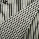 ワイシャツまたは服Rls50-4poのための100%年の綿ポプリンの編まれたヤーンによって染められるファブリック