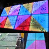 세륨 RoHS 댄스 플로워 LED 효력 빛 (LY-101N)