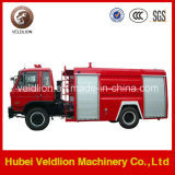 Dfac145chassis 4 * 2 Fire Fighting Truck