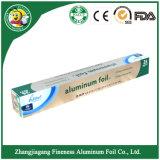 Rodillo del papel de aluminio de la alta calidad del hogar