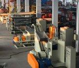Химически машинное оборудование штрангя-прессовани пластмассы и резины можно подгонять