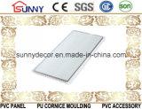 Материал украшения панели стены PVC потолка PVC панели PVC слоения водоустойчивый