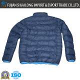 Qualitäts-Outdoor Herren Sport Warm Padded Jacket