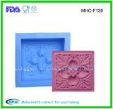 Moule de silicone de qualité pour le savon