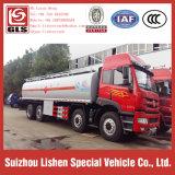 8*4 [فو] [رفولينغ] شاحنة وقود ناقلة نفط [25تون] دبابة زيت شاحنة