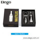 E-Cigsrette di vendita più caldo aspira atomizzatore del Nautilus (Elego)