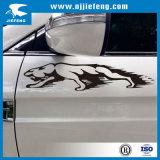 De Overdrukplaatjes van de Sticker van de Druk van het scherm voor Elektrische de Auto van de Motorfiets