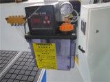 기계 목제 작동되는 CNC 대패를 새기는 목제 조각 절단