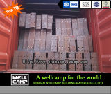 Wellcampのモジュラー鉄骨構造の建物