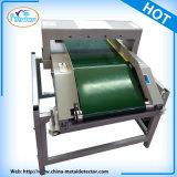 Detector van de Naald van het Metaal van Cloting van het Kledingstuk van de Transportband de Textiel