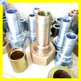 Embout de durites hydraulique de cône d'embout de durites de joint circulaire de coude de tuyau de 45 degrés 20441